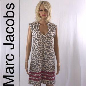 Marc By Marc Jacobs 100 % Pima cotton dress size S